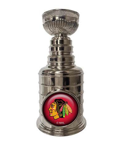 CHICAGO BLACKHAWKS MINI STANLEY CUP