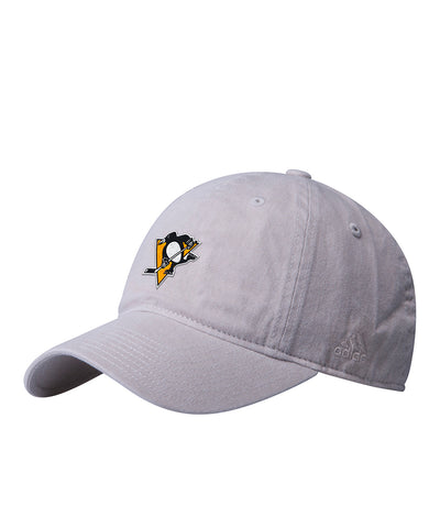 4e75fb466 ... NHL STRUCTURED DRAFT HAT. $40.00. PITTSBURGH PENGUINS ADIDAS MEN'S DAD  ...