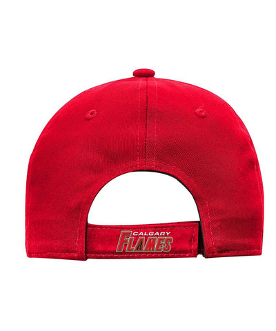 CALGARY FLAMES KIDS PRIMARY LOGO HAT