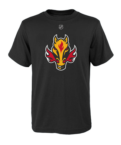 CALGARY FLAMES KIDS SPECIAL EDITION PRIMARY LOGO T SHIRT
