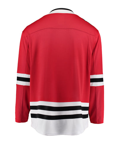 FANATICS CHICAGO BLACKHAWKS MENS HOME BREAKAWAY JERSEY