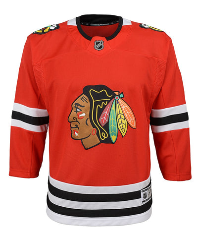 CHICAGO BLACKHAWKS KID'S PREMIER JERSEY