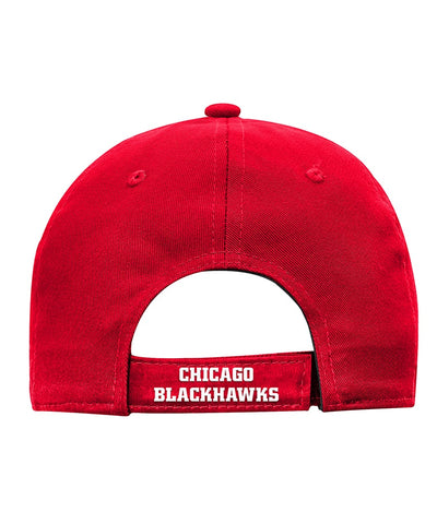 CHICAGO BLACKHAWKS KID'S PRIMARY LOGO CAP