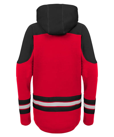 CHICAGO BLACKHAWKS JUNIOR LEGENDARY HOODIE