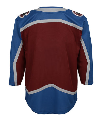 COLORADO AVALANCHE KID'S PREMIER JERSEY