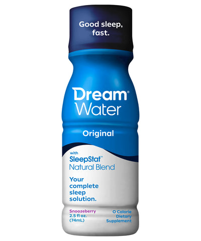 DREAM WATER SLEEP AID SNOOZEBERRY