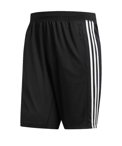 ADIDAS MEN'S 4KRFT SPORT ALIVE 3S KNIT SHORTS