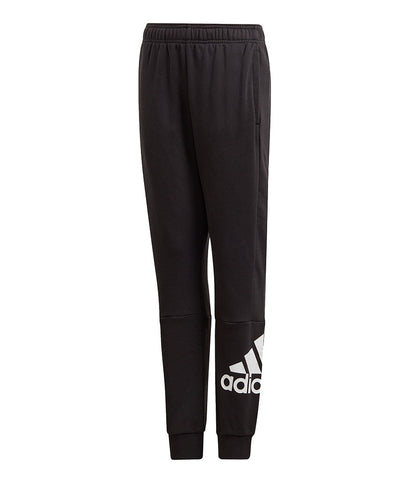 ADIDAS KID'S MUST HAVE BADGE OF SPORTS PANTS