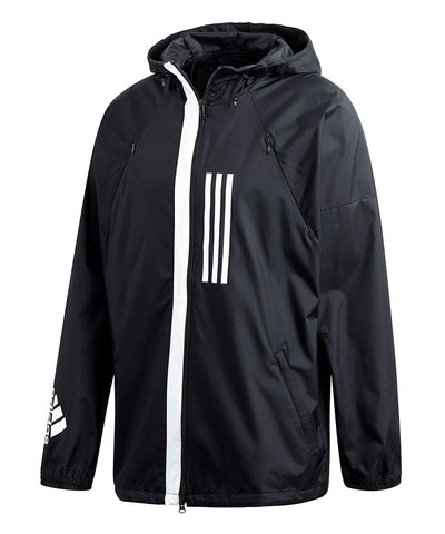 ADIDAS MEN'S WIND JACKET