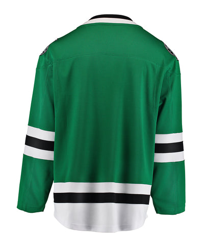 FANATICS DALLAS STARS MENS HOME BREAKAWAY JERSEY
