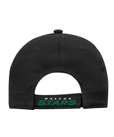DALLAS STARS KID'S PRIMARY LOGO CAP