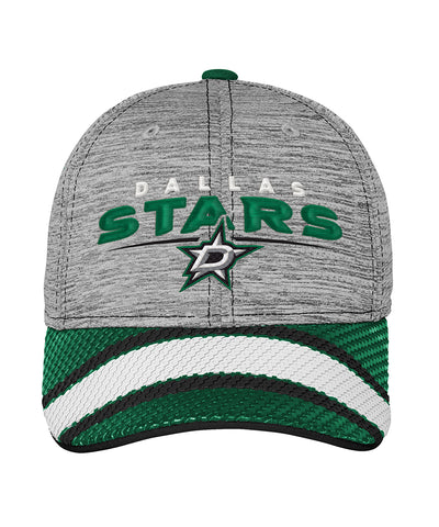 DALLAS STARS KID'S SECOND SEASON PLAYER CAP