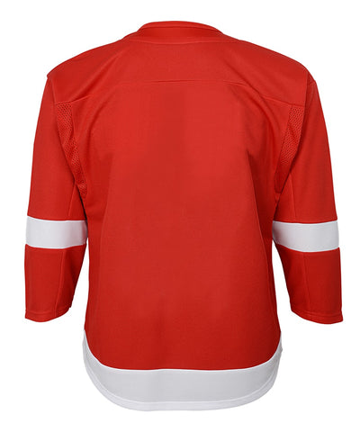 DETROIT RED WINGS KID'S PREMIER JERSEY