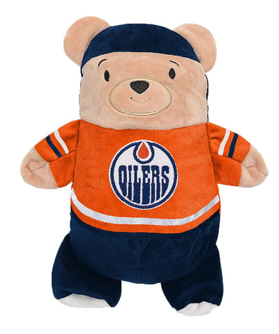 EDMONTON OILERS TODDLER NHL CUBCOATS
