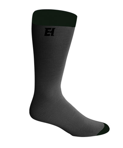 ELITE JR PRO-LINER CARBON SOCKS