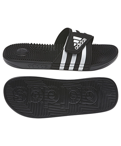 ADIDAS MEN'S ADISSAGE SLIDE SANDALS