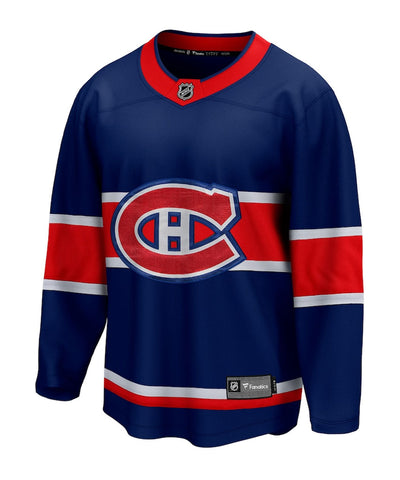 FANATICS MONTREAL CANADIENS MEN'S SPECIAL EDITION BREAKAWAY JERSEY