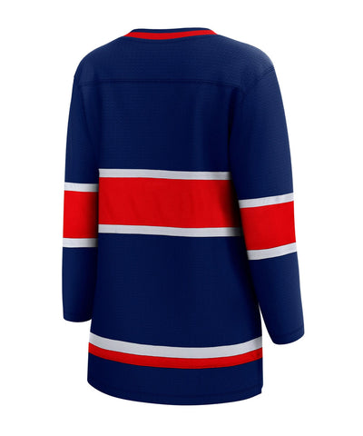 FANATICS MONTREAL CANADIENS WOMEN'S SPECIAL EDITION BREAKAWAY JERSEY