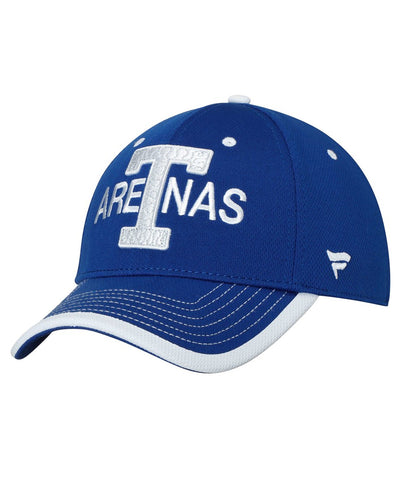FANATICS TORONTO ARENAS SPEED FLEX FIT CAP