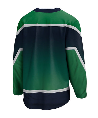 FANATICS VANCOUVER CANUCKS MEN'S SPECIAL EDITION BREAKAWAY JERSEY