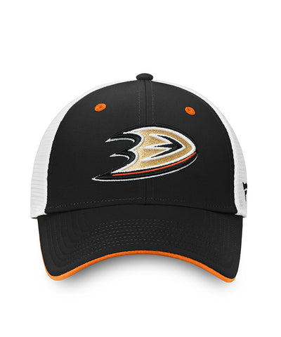FANATICS ANAHEIM DUCKS MEN'S PRIMARY LOGO HAT