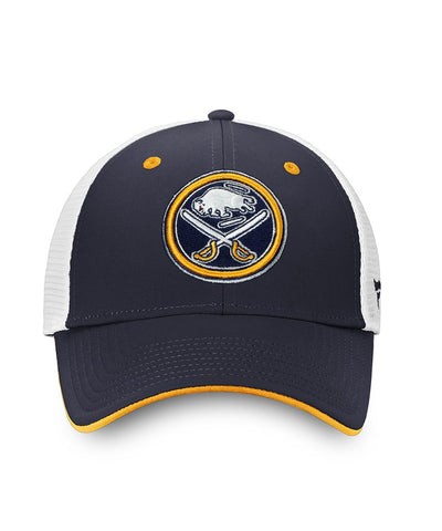 FANATICS BUFFALO SABRES MEN'S PRIMARY LOGO HAT