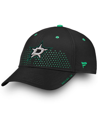 DALLAS STARS FANATICS SENIOR 2018 NHL DRAFT HAT