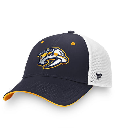 FANATICS NASHVILLE PREDATORS MEN'S PRIMARY LOGO HAT