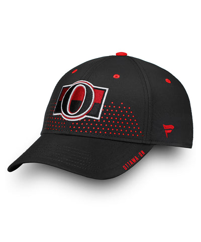 OTTAWA SENATORS FANATICS SENIOR 2018 NHL DRAFT HAT
