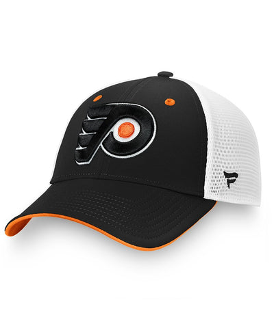 FANATICS PHILADELPHIA FLYERS MEN'S PRIMARY LOGO HAT