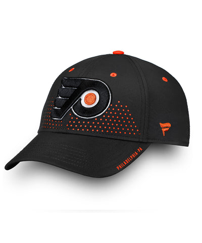 PHILADELPHIA FLYERS FANATICS SENIOR 2018 NHL DRAFT HAT