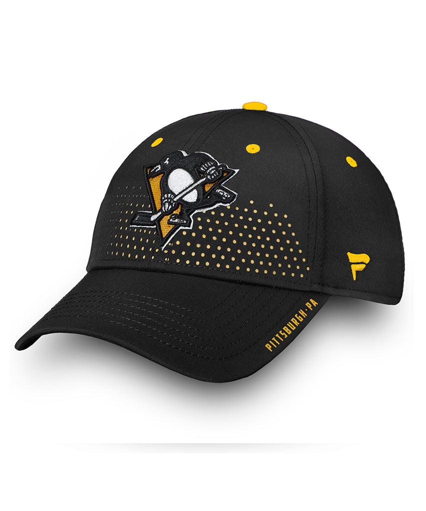 cb387648e2 where can i buy pittsburgh penguins draft hat ebfbe 33a31
