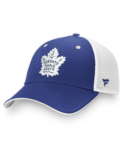 FANATICS TORONTO MAPLE LEAFS MEN'S PRIMARY LOGO HAT