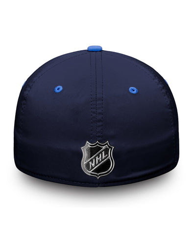 WINNIPEG JETS FANATICS SENIOR 2018 NHL DRAFT HAT