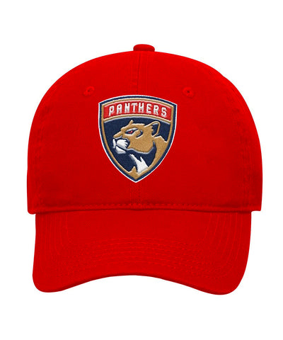 FLORIDA PANTHERS KID'S PRIMARY LOGO CAP