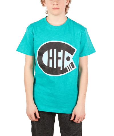 GONGSHOW ALWAYS CHELLING KID'S T SHIRT