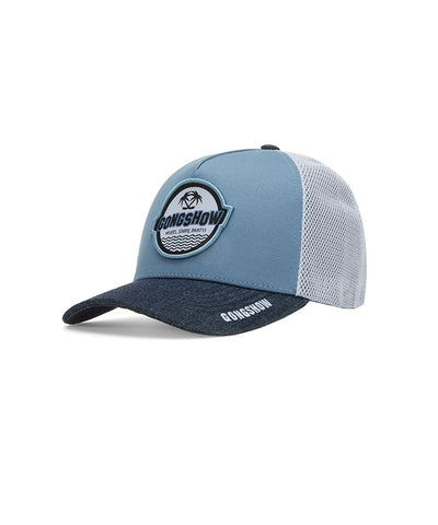 GONGSHOW KID'S BIG TIME WHEEL HAT