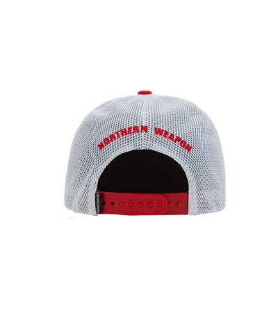 GONGSHOW KID'S CANUCKDAY HAT