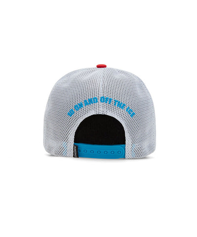 GONGSHOW MEN'S 10 OUT OF 10 HAT