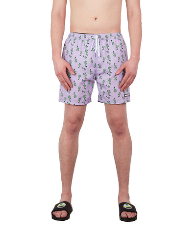 GONGSHOW MEN'S BEAT THE HEAT BATHING SUIT