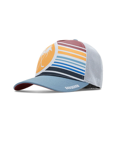 GONGSHOW MEN'S BLINDED BY THE LIGHT HAT