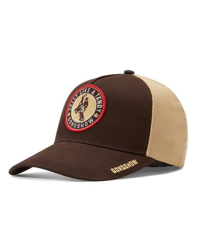 GONGSHOW MEN'S CELLY FOR A REASON HAT