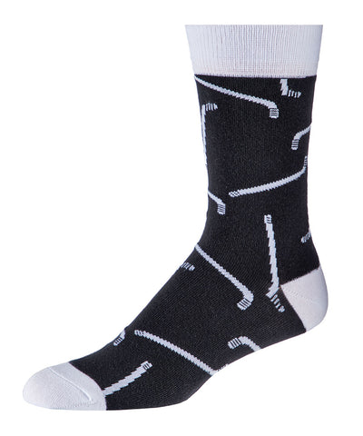 GONGSHOW MEN'S DRESS SOCKS - STICKS