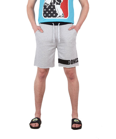 GONGSHOW MEN'S FOCUSED OFF SEASON SHORTS