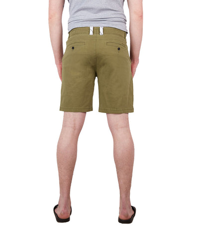 GONGSHOW MEN'S GREAT EDGE WORK SHORTS