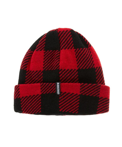 GONGSHOW MEN'S LUMBERHACKERS TOQUE