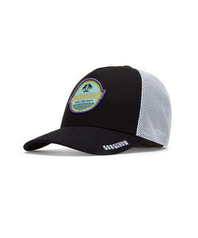 GONGSHOW MEN'S POOL SHAKER HAT