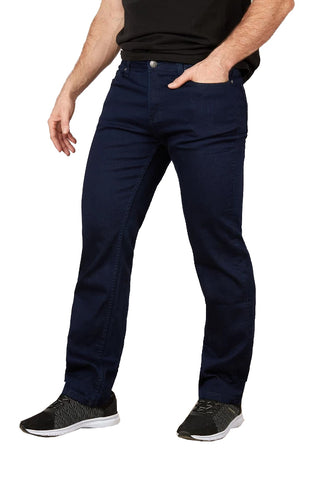 GONGSHOW MEN'S QUADASAURUS PANTS - NAVY