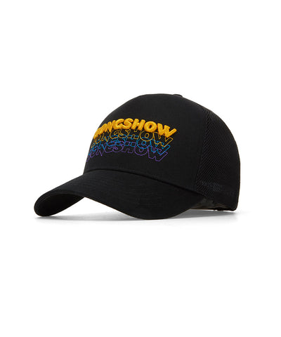 GONGSHOW MEN'S SEEING DOUBLE HAT