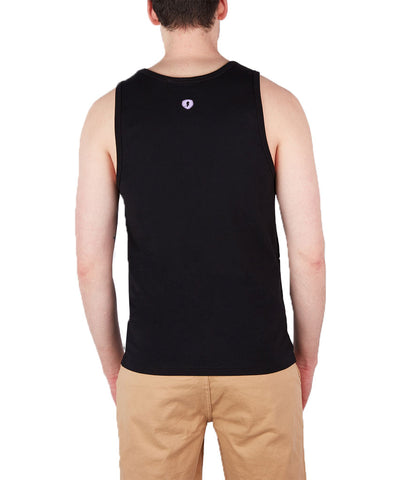 GONGSHOW MEN'S SHAKA GLOVE TANK TOP